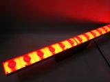 Nieuwe LEIDENE van het Pixel van DJ Lichte Staaf met de Gevolgen van de Verlichting van de Straal en van de Was