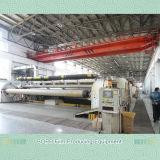 ガソリンタンクのラベル材料のためのオフセットプリントPP総合的なペーパー