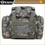 Taktische Jagd-komprimierender Schulter-Beutel Klimaanlage-Camo
