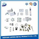 OEM Précision métalliques en acier inoxydable Pièces d'estampage emboutissage de métal avec service d'usinage CNC