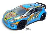 12406-1/12 corsa di raduno di sport di energia elettrica R/C del PE Standard-1/12th 2WD della scala