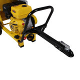 trinciatrice Chipper di 15HP 5inch e Chipper di legno, trinciatrice Chipper di legno