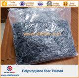 Airportの走路Reinforcedのための高いTensile Polypropylene Fiber Bunchy