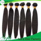 indiano Virgin Hair Human Remy Hair Weft di 7A Grade 100%