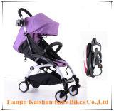 Fabrik-Qualität leichter faltbarer Yoya Baby-Spaziergänger