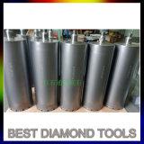 Инструменты для сверления Core просверлите сверлом ядра цилиндра экструдера цена Diamond Core Bit инструменты 12 пилы для пневматической сеялки