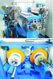 Zd-60+35 두 배 (3배) 층 Co-Extrusion 고속 밀어남 기계