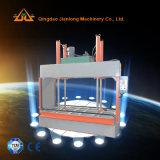 Machine froide de presse de pétrole hydraulique de travail du bois