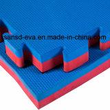 EVA Mousse de puzzle tapis de Judo Judo Taekwondo Tatami tapis de plancher EVA Tatami tapis en mousse EVA