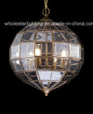 Traditionelle Glasleuchter-Lampe (WHG-772)