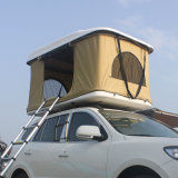 4WD 차 지붕 상단 천막 최신 판매 단단한 쉘 방수 폴딩 옥외 야영 차 지붕 상단 천막