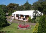 Grande Outdoor Party Wedding Tent per Events e Exhibition
