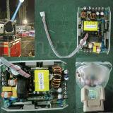 Beweglicher Kopf des LY-Sharpy Träger-7r DJ der Beleuchtung-230W DMX