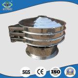 Dispositif trembleur vibrant de tamis de farine mécanique rotatoire