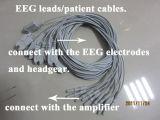 Manica approvata Digital EEG (Neuroscope EEG-18) - Fanny del Ce