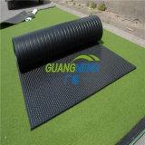 Interlocking stable tapis en caoutchouc, l'Agriculture tapis caoutchouc/ caoutchouc antiglisse tuiles à cheval