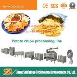 Patatine fritte fresche semiautomatiche standard del Ce che fanno macchina