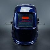 Helm van het Lassen van Qulaity auto-Darkeing van de goedkeuring de Hoge (WM4026)