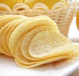 Snack automática de máquinas de embalaje para los chips