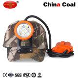 Lampada di sicurezza ricaricabile dei minatori del carbone HK273 della Cina