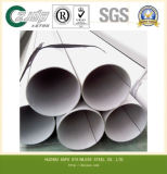 Steel inoxidable Round Pipe 321, 347H, 310S, 904L