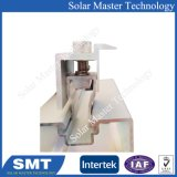 Aluminium extrudé Profil pour bride de fixation de l'énergie solaire