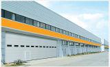 Puerta industrial del rodillo del motor incombustible para el molino