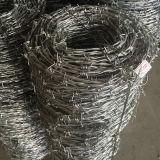 Doppio filo Twisted inossidabile