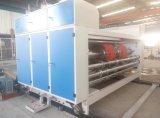 Les boîtes de carton Imprimante semi-automatique mortaisage meurent les fabricants de la faucheuse