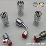 (87691 87692) SAE Flange 6000 Psi Union / Raccord de tuyau intégré