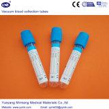 Câmara de ar da pinta das câmaras de ar da coleção do sangue do vácuo (ENK-CXG-009)