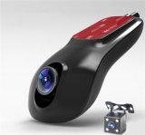 Nuevo diseño ocultado HD 1080P que conduce el registrador video de la cámara del coche DVR