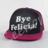 Atacado Snapback Fiftted Mesh Cap Hat