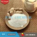 Gluconato del sodio della costruzione del grado di industria di purezza di 98% per la mescolanza della costruzione/gli additivi/mescolanza concreti del cemento