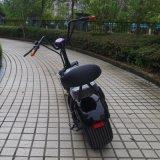 Fabricante de fábrica 1000W Electric City Scooter com Amortecedor (JY-ES005)