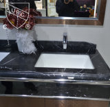 Lavabo Ceramic Under Couter Sink for  L'America (SN016)