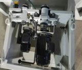 La technologie de l'Allemagne Deisign précis Table coulissante vu pour la coupe du bois