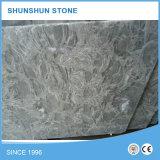 Re grigio Flower Marble Slabs della Cina per la parete e la pavimentazione