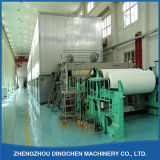 Mejor Solución para la fabricación de papel de Tejidos Vegetales