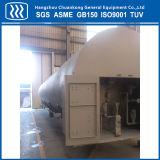 Edelstahl-kälteerzeugender Stickstoff-Sammelbehälter