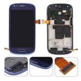 Affichage LCD digitaliseur d'écran tactile pour Samsung Galaxy S3 Mini J8190