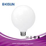 Luz lechosa del globo del filamento del bulbo LED de los ahorradores de energía