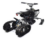 50cc Mini moto de neve eléctrica com sistema de travões de disco