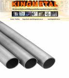 """ASTM A789 S32750 (tubo duplex dell'acciaio inossidabile 2750) 3 """" Sch40"""