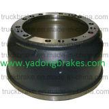 La meilleure pièce de frein de camion du tambour de frein de prix usine 3464210301