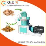 Le moulin en bois de boulette faisant machine la biomasse granuler le ce de générateur a reconnu
