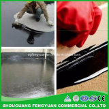 Покрытие Waterborne (PU) полиуретана делая водостотьким