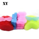 Strong Sticky Crochet et boucle sèche de rouleaux pour les femmes fille