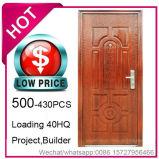 [لوو بريس], اقتصاد رخيصة فولاذ أمن باب لأنّ مشروع بناية ([إف-س018])