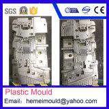 Molde plástico Deisgn, fatura do molde e injeção Servise